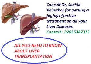Liver Transplantation in Pune